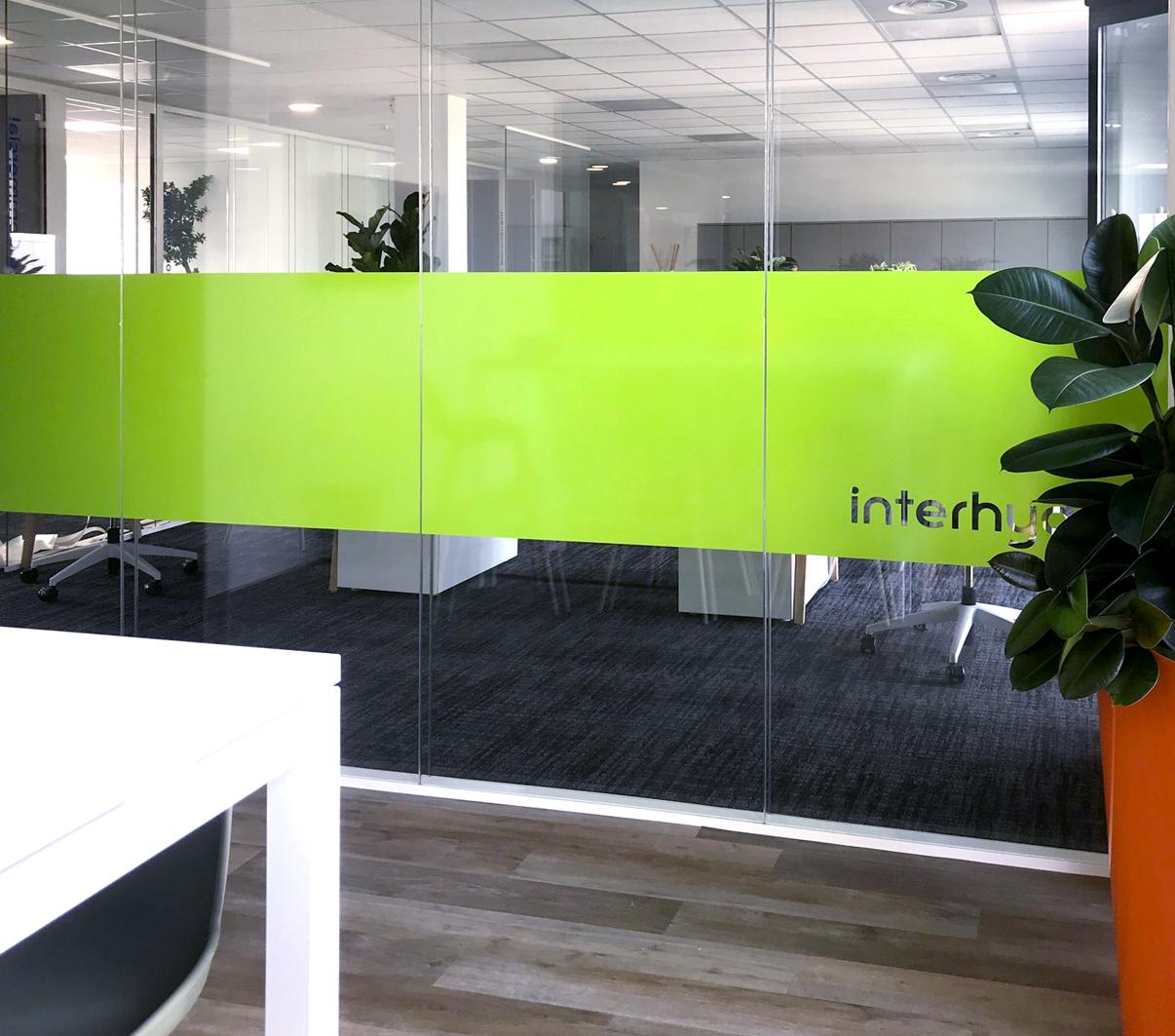 Décoration de bureaux design