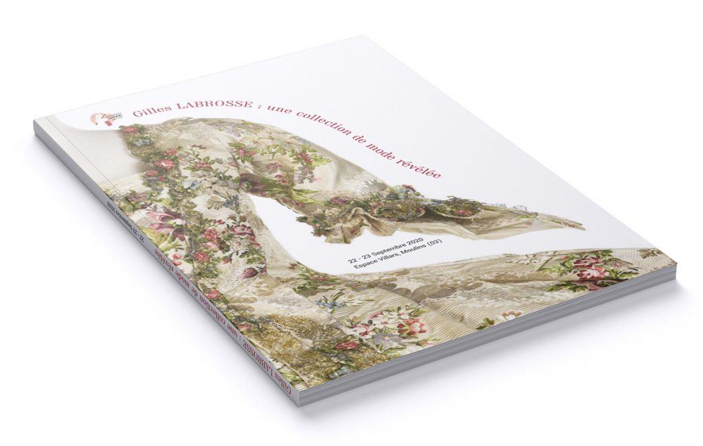 Catalogue Gilles Labrosse